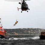 Giraglia Cup: operazione di salvataggio per l'equipaggio di due barche a vela