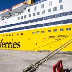 La Corsica Ferries scommette sul riavvicinamento delle isole sorelle