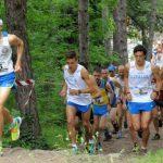 A San Marino si è svolto il 2° Open di Mountain Running