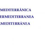 Corsica, Sardegna e Baleari unite all'assemblea della Commissione Intermediterranea