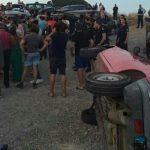 Sisco: rissa tra alcuni bagnanti musulmani e locali, diversi feriti