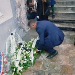 A Bastia e ad Ajaccio ricordato l'antifascista Jean Nicoli