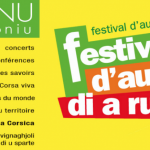 Dal 27 ottobre all'11 novembre Festivale d'Autunnu di a Ruralità in Alta Corsica