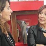 Presentato a Genova il progetto Animantiga, con Roberta Alloisio e Patrizia Gattaceca