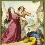 Appunti di letteratura:  La Corse d'Eugène Rosseeuw Saint-Hilaire