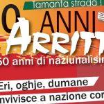 Cinquant'anni di Arritti: dal 1966 una voce del nazionalismo còrso