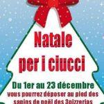 Per Natale, tre pizzaioli di Bastia si associano per una bella causa