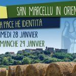 Il 28 e il 29 la festa di San Marcellu in Oriente ad Aleria