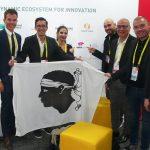 Corsican Tech al CES 2017 con Compru in Corsu, Bowkr e le altre start-up còrse