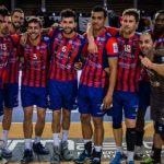 Liga A Volley-Ball : Una nova vittoria per u GFCA di fronte à Toulouse !