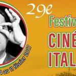 Il celebre Festival del Cinema Italiano di Bastia è di ritorno dal 4 all'11 febbraio