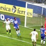 Ligue 1 – Il Bastia contrasta il Monaco