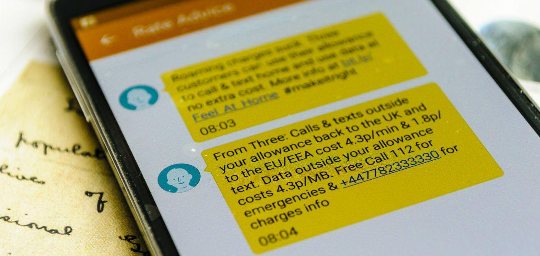 Connessione in itineranza costi gi del 90 da giugno l for Abolizione roaming in europa