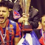 Copa di Francia di Volley Ball : colpu doppiu per u GFCA !