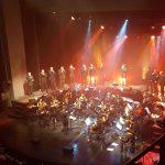40 Anni Chjami Aghjalesi: Quando la grande musica incontra le grandi voci