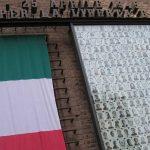 Il 25 aprile, la festa nazionale che in Italia ogni anno ricorda la liberazione dal nazi-fascismo
