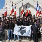 Un secolo fa la battaglia sul Chemin des Dames dove morirono molti soldati còrsi