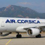 Nuovi voli di Air Corsica verso Toscana e Sardegna?