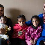 Il comune di Belgodere accoglie una famiglia di rifugiati siriani