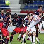 Ligue 2: il GFCA vince 1-0 contro il Valenciennes