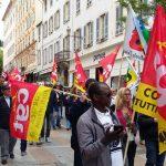 Primu Maghju in Bastia : Centinaie di manifestenti impeseritti