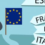 Ue, la lingua italiana e lo spagnolo entrano nel concorso Epso