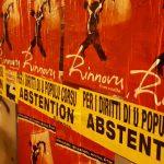Presidenziali: Rinnovu Naziunale per l'astensionismo