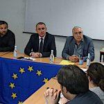 Una delegazione toscana a Bastia per studiare il modello di sinergia pubblico-privato