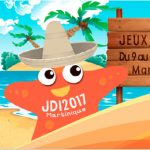 I giovani sportivi còrsi ai 21mi Giochi delle Isole in Martinica