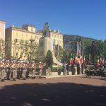 Oggi nell'isola e in tutta la Francia si commemora la vittoria nella II Guerra Mondiale