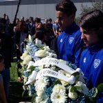 Tragedia di Furiani : 25 anni di memoria
