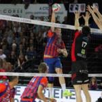 Volley, u GFCA vince ma… ùn guadagna : u club aiaccinu hà prublemi ecunomichi