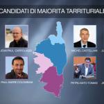 Legislative: scelti i candidati nazionalisti