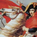 """Nel 2017, un ricordo del """"5 maggio"""". Ajaccio 1769 – Santa Elena 1821"""