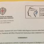 Corsica e Sardegna firmano un accordo sulle risorse idriche