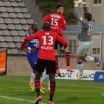 Ligue 1: su campo neutro il Bastia batte 1-0 lo Stade Rennais