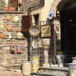 Lulì-Shop dalla Corsica al Mediterraneo passando… dall'Umbria