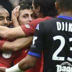 Ligue 1: il PSG travolge 5-0 il Bastia, ma Verratti segna quando Leca non è pronto