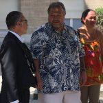 Il polinesiano Moetai Brotherson: un indipendentista all'Assemblea nazionale che vuole allearsi con i Corsi