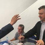 Legislative: tre candidati nazionalisti vanno al secondo turno, verso un risultato storico