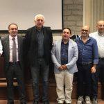 Saveriu Luciani a Tempio Pausania per una cooperazione corso-gallurese su lingua e cultura