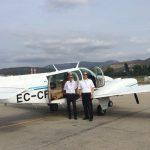 Corsica Airways: collegamenti tra tutti gli aeroporti dell'isola in aerotaxi