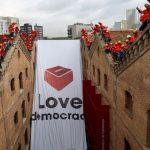 Non si sa se i catalani vogliono l'indipendenza, ma di sicuro vogliono votare