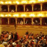 ROF di Pesaro: i francesi primi tra il pubblico straniero