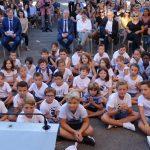 Rientro scolastico: a Santa Maria di Lota la nuova scuola bilingue di Miomo