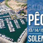 Dal 13 al 15 ottobre il 2° Salone della Pesca a Solenzara