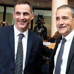 """Simeoni e Talamoni sulla Catalogna: """"È solo la democrazia che darà una risposta all'indipendenza"""""""