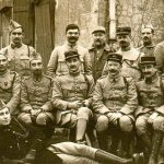 Aiò zitelli! Omaggio ai 11.395 caduti corsi durante la Grande Guerra