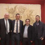 Firmato l'accordo Corsica-Gallura per la promozione delle lingue e culture còrsa e gallurese