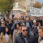 Marchja bianca : Per a salvezza di l'ospitale di Bastia